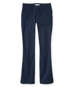Aeropostale Boys Bootcut Casual Chino Pants