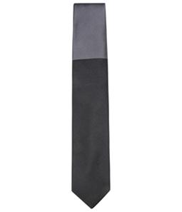 Alfani Mens Colorblocked Self-tied Necktie