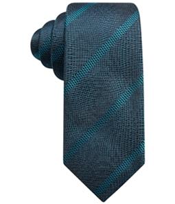 Alfani Mens Striped Self-tied Necktie