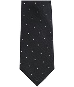 Alfani Mens Abstract Self-tied Necktie
