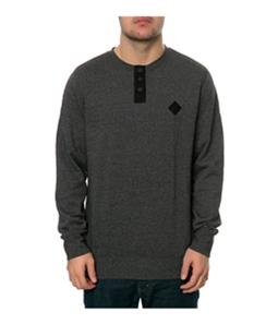 AMBIG Mens The Ike Crewneck Sweatshirt