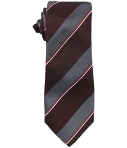Alfani Mens Tremont Stripe Self-tied Necktie