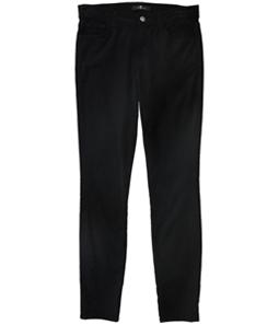 7 For All ManKind Womens Velvet Skinny Fit Jeans