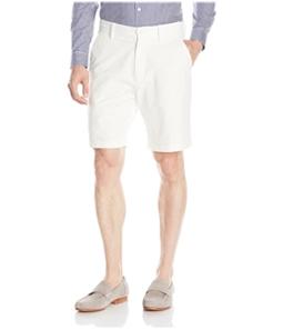 Nautica Mens Racer Modern-Fit Casual Walking Shorts