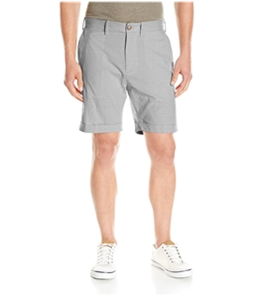 Nautica Mens Modern-Fit Oxford Casual Chino Shorts