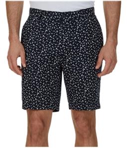 Nautica Mens Anchor Casual Walking Shorts