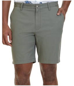 Nautica Mens Deck Casual Chino Shorts