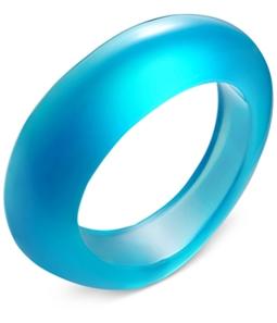 I-N-C Womens Oblong Bracelet Bangles