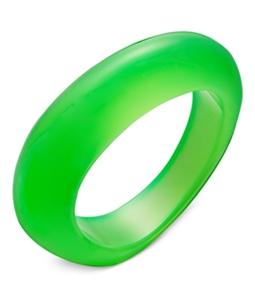 I-N-C Womens Oblong Bracelet Cuffs