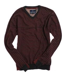 Buffalo David Bitton Mens V-neck Knit Sweater