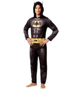 DC Comics Mens Dark Knight Suit Costume