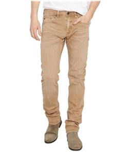Buffalo David Bitton Mens Six-X Straight Leg Jeans
