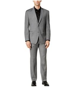 Andrew Marc Mens Classic Fit Formal Tuxedo