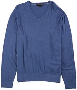 Michael Kors Mens Classic Knit Sweater