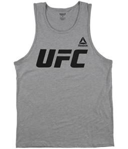 Reebok Mens UFC Tank Top