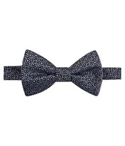 Countess Mara Mens Medallion Self-tied Bow Tie