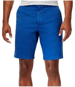 Michael Kors Mens Spring Stretch Casual Chino Shorts