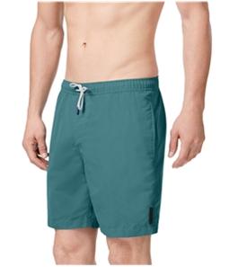 Michael Kors Mens Lanai Swim Bottom Trunks