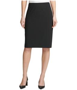 DKNY Womens Foundation Pencil Skirt