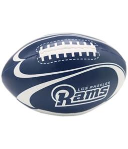 Rawlings Unisex LA Rams Soft Football Souvenir