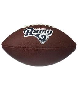 NFL Team Apparel Unisex LA Rams Football Souvenir