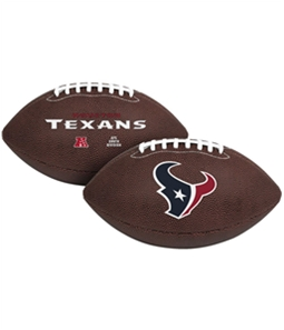 Rawlings Unisex Houston Texans Football Souvenir