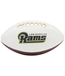 Rawlings Unisex LA Rams Football Souvenir