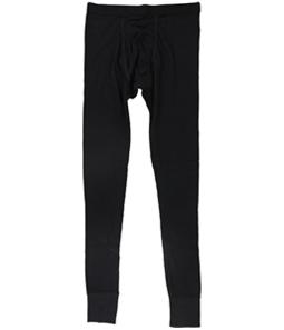 Alfani Mens Solid Textured Thermal Pajama Pants