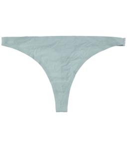 Free People Womens Sheer Thong Panties