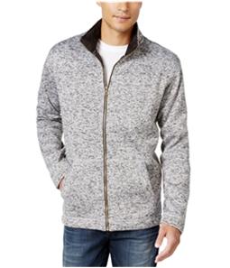 Weatherproof Mens Vintage Sherpa Fleece Jacket