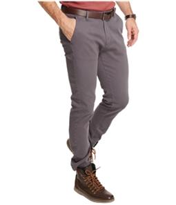 Weatherproof Mens Basket Weave Casual Chino Pants