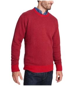 Weatherproof Mens Dot Pullover Sweater