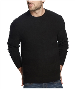 Weatherproof Mens Soft Touch Pullover Sweater