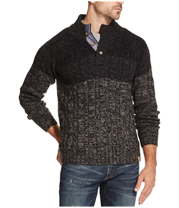 Weatherproof Mens Ombre Pullover Sweater