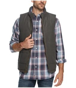 Weatherproof Mens Puffer Outerwear Vest