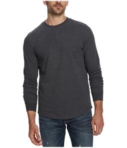 Weatherproof Mens Brushed Jersey Basic T-Shirt