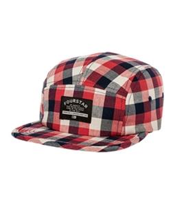 Fourstar Clothing Mens The Heydt Camper Baseball Cap
