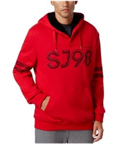 Sean John Mens SJ98 Hoodie Sweatshirt