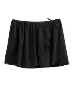 Ideology Girls Ballet Mini Skirt