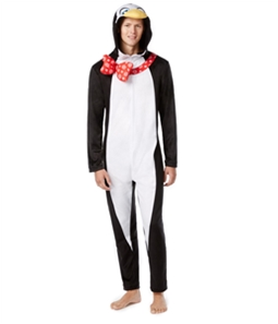 Briefly Stated Mens Penguin Complete Costume