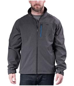 Hawke & Co. Mens Pro Series Fleece Jacket