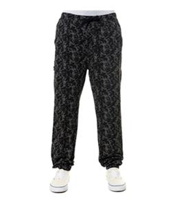 Crooks & Castles Mens The Digital Camo Casual Trouser Pants