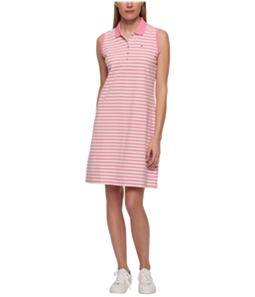 Tommy Hilfiger Womens Polo Sport Dress