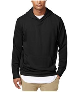 Jaywalker Mens Vintage Paneled Hoodie Sweatshirt
