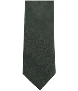 Calvin Klein Mens Slat Dipped Self-tied Necktie