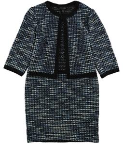 St. John Womens Martinique Skirt Suit