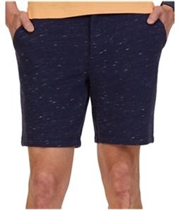 Nautica Mens French Terry Casual Walking Shorts