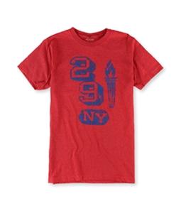 SONOMA life+style Mens NY 29 Graphic T-Shirt