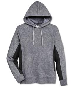 Retrofit Mens Geo-Print Hoodie Sweatshirt