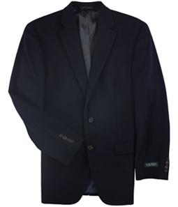Ralph Lauren Mens Landon Two Button Blazer Jacket